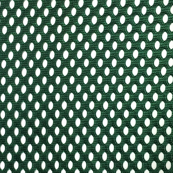 Macro Mesh - Dark Green