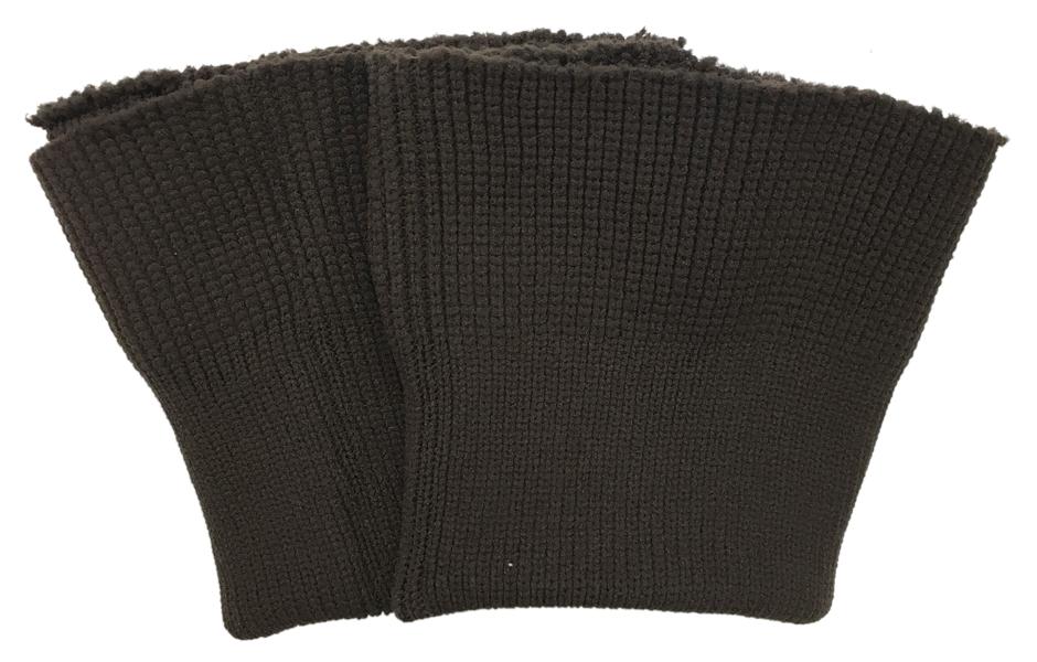Large Standard Cuffs - Light Brown