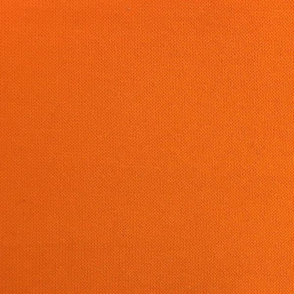 Standard Ribbing - Orange