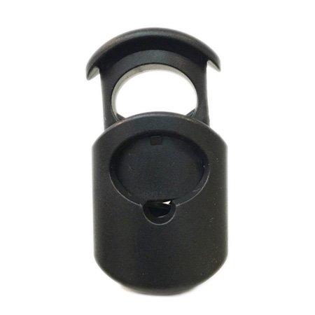 Shock Lock Cordloc Toggle - Black
