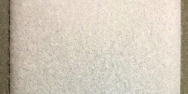 4 inch - Standard Loop - White