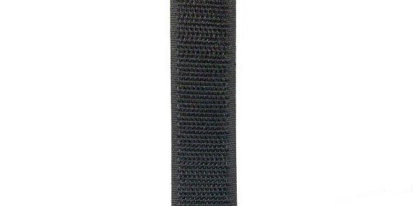 3/4 inch - Fire Retardant Hook - Black