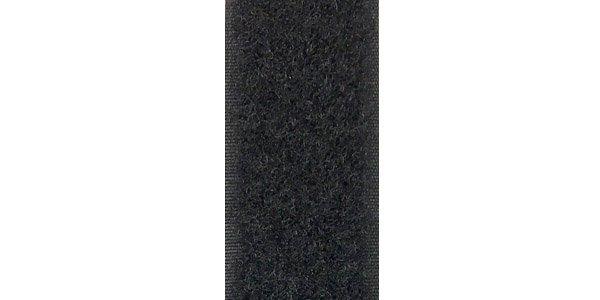 1 inch - Fire Retardant Loop - Black