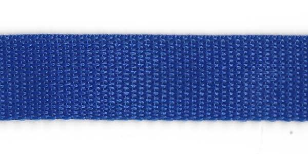Polypropylene Web - 1 inch - Royal