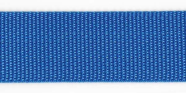 Polypropylene Web - 1 1/2 inch - Blue