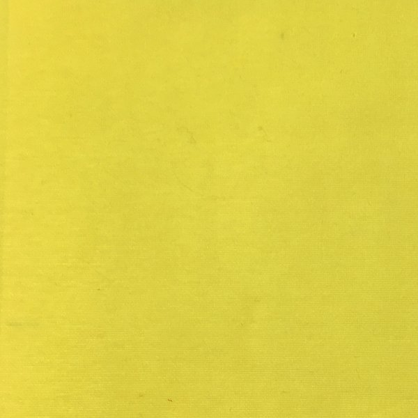 2-Ply Taslan - Yellow