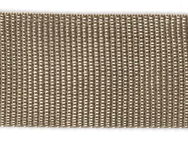 """Best quality strongest web Jute webbing 2/"""" wide 10lb or 12lb select any length"""