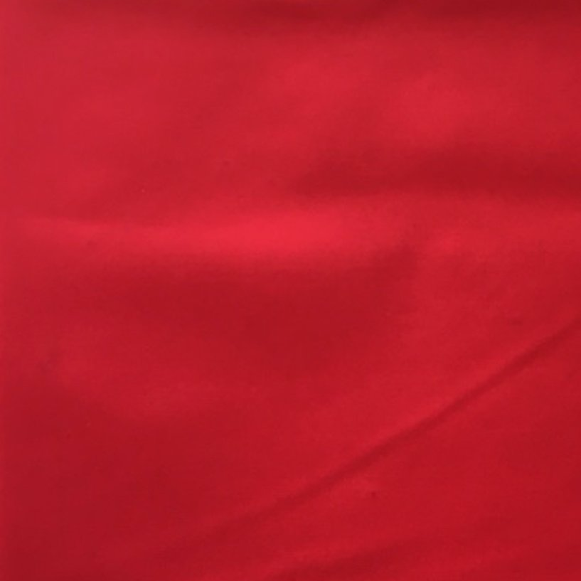 70 Denier Coated Taffeta - Red