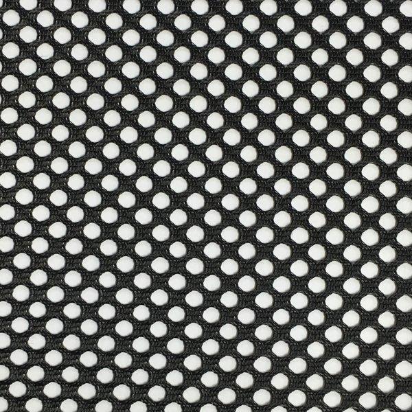 Aquatex 70 Polyester Mesh - Black