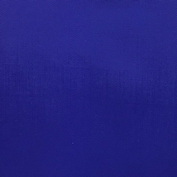 200 Denier Oxford/NO Fray Coating - Cobalt