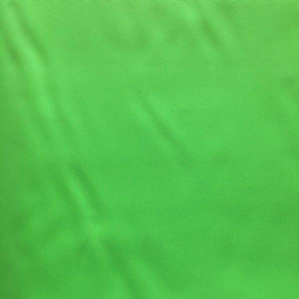 400 Denier Nylon Packcloth - Neon Green