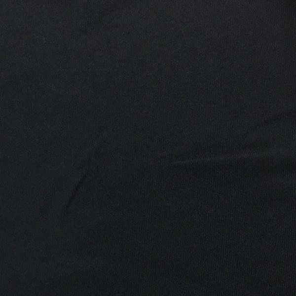 Soft Wicking Jersey - Black