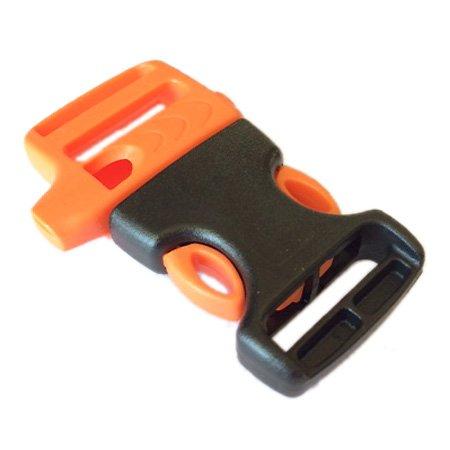 WRS Whisteloc Body - 3/4 inch - Orange