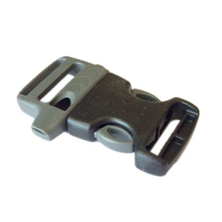WRS Whisteloc Body - 3/4 inch - Grey