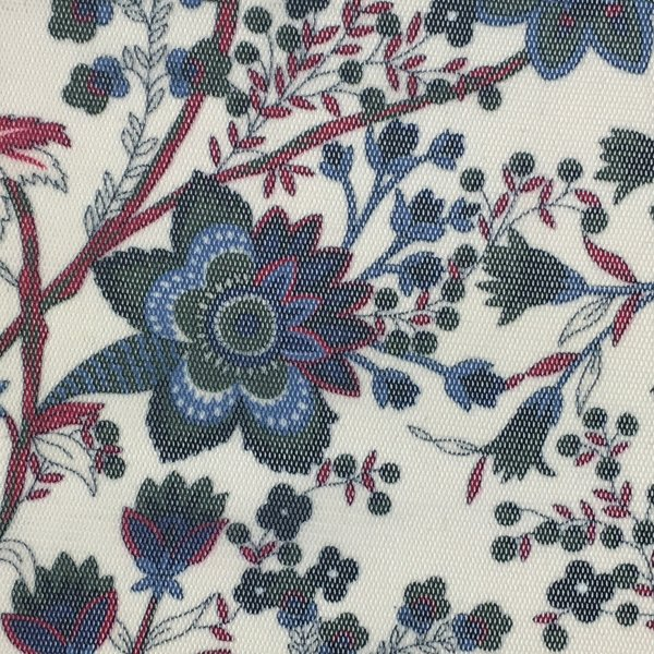 Stretch Netting - Floral