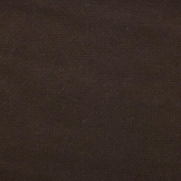 Sweatshirt Fleece - Dark Brown