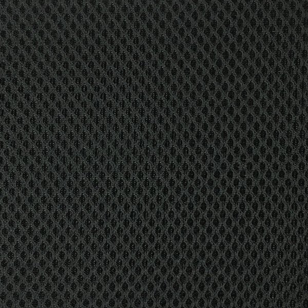 Air Spacer Mesh - Black