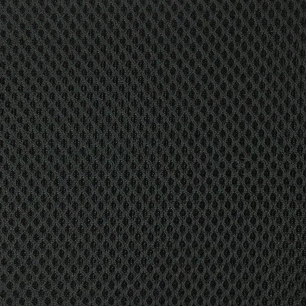 Spacer Mesh - Black