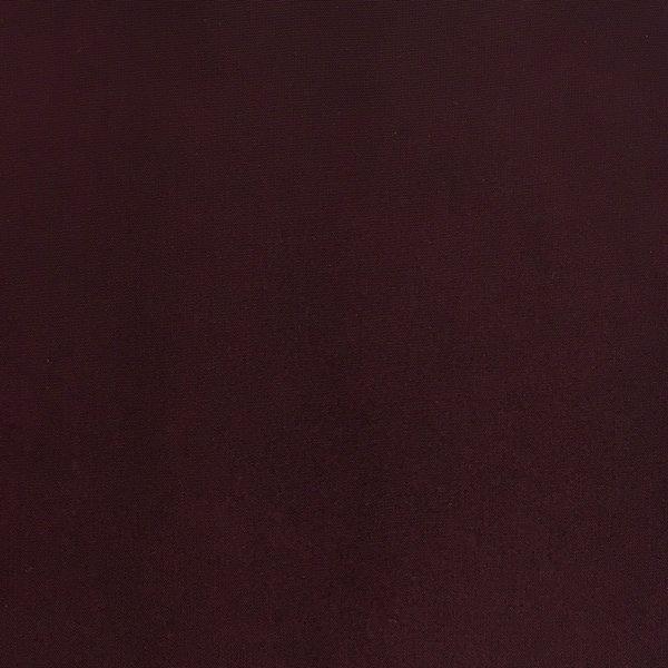 Nylon Taffeta - Burgundy