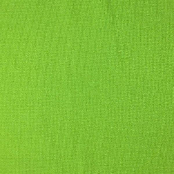 Nylon Spandex - Lime