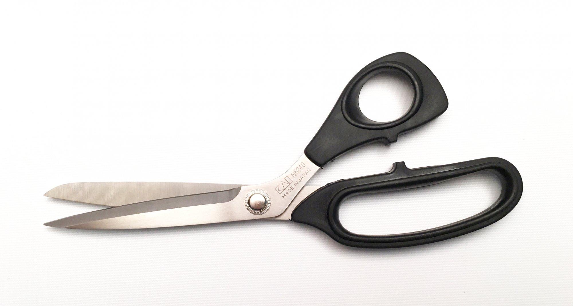 KAI Dressmaking Shears - 9 1/2 inch