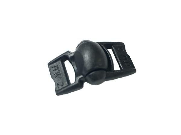 ITW Nexus Knuckle Buckle - 3/8 inch - Black