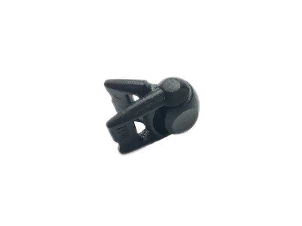 ITW Nexus Knuckle Buckle - 3/8 inch - Black