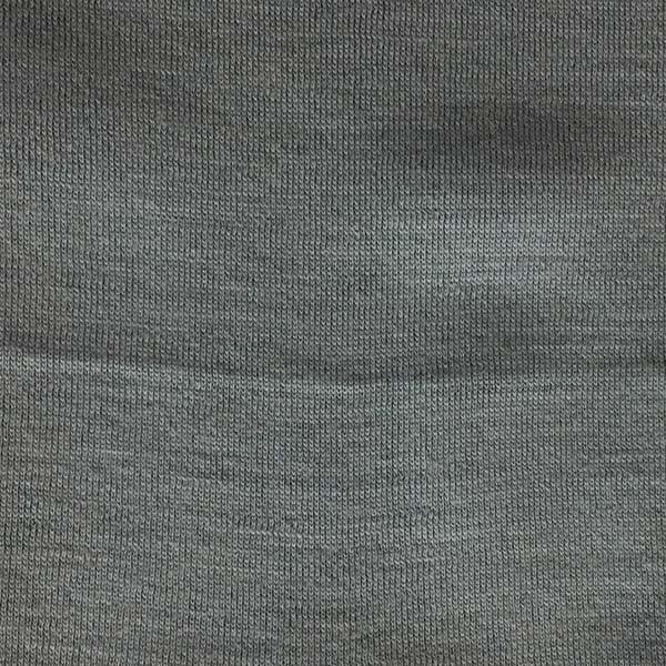 Merino Wool Blend - Grey