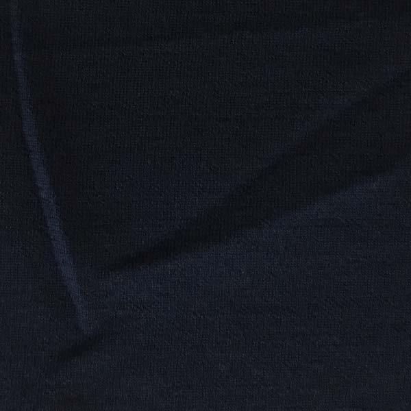 Merino Wool Blend - Navy