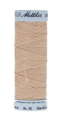 Mettler Cordonnet Top-Stitching - Pine Nut - 9146-0779