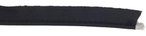 Taffeta Piping - Black