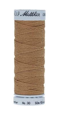 Mettler Cordonnet Top-Stitching - Carmel Cream - 9146-0285