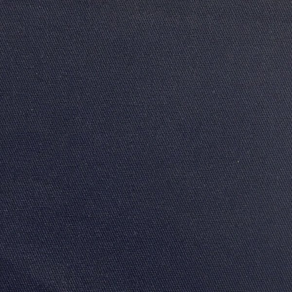 Cotton Twill - Navy