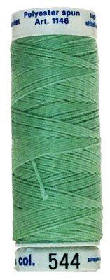 Mettler Cordonnet Top-Stitching - Light Spring Green - 1146-544-disc