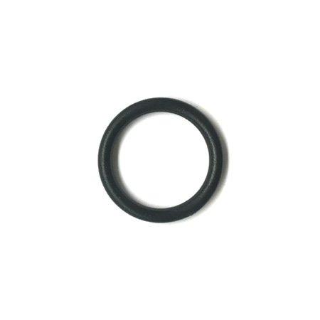 Sale - Round Ring - Black