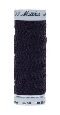 Mettler Cordonnet Top-Stitching - Dark Indigo - 9146-0016