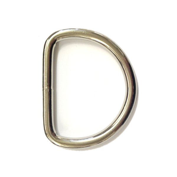 Sale Welded D-Ring - 2 inch