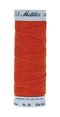 Mettler Cordonnet Top-Stitching - Paprika - 9146-0450