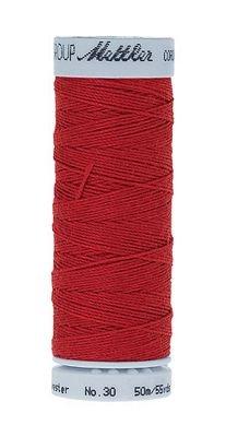 Mettler Cordonnet Top-Stitching - Cardinal - 9146-0503