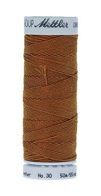 Mettler Cordonnet Top-Stitching - Brass - 9146-1131