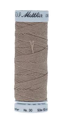 Mettler Cordonnet Top-Stitching - Fieldstone - 9146-0412