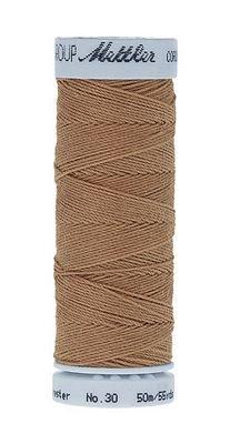 Mettler Cordonnet Top-Stitching - Straw - 9146-0538