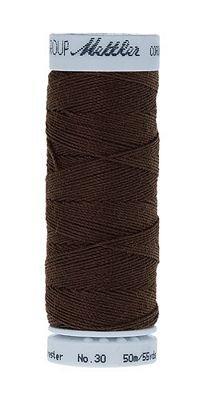 Mettler Cordonnet Top-Stitching - Dark Amber - 9146-1048