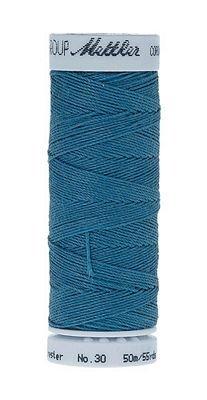 Mettler Cordonnet Top-Stitching - Wave Blue - 9146-0022
