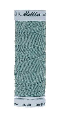 Mettler Cordonnet Top-Stitching - Aqua - 9146-0408