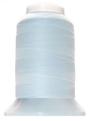 Woolly Nylon Serger Thread - White