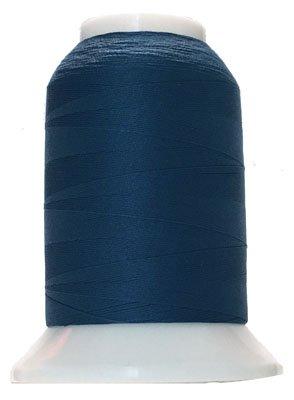 Woolly Nylon Serger Thread - Dusk Blue