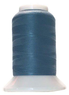 Woolly Nylon Serger Thread - Dusty Blue
