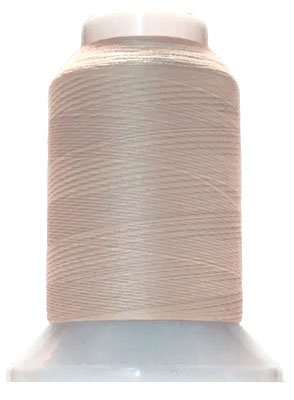 Woolly Nylon Serger Thread - Eggshell