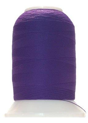 Woolly Nylon Serger Thread - Grape